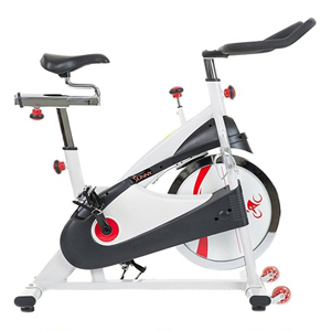 Belt Drive Premium Spin Bike