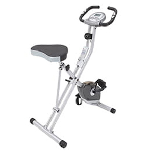 Exerpeutic Upright Bike